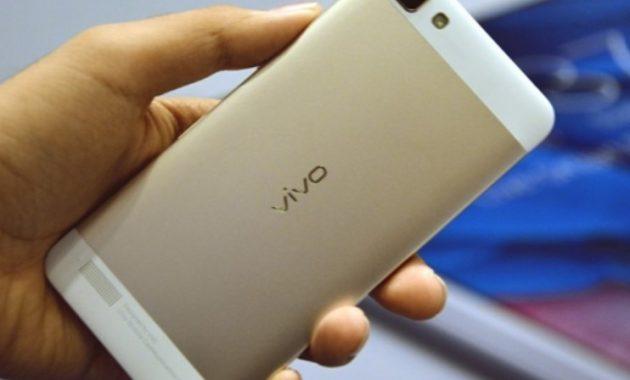 Review Spesifikasi Vivo V1 Terlengkap