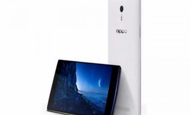 Spesifikasi Oppo U3 MP Terlengkap