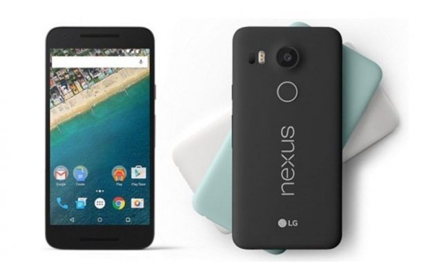 Harga LG Nexus 5X