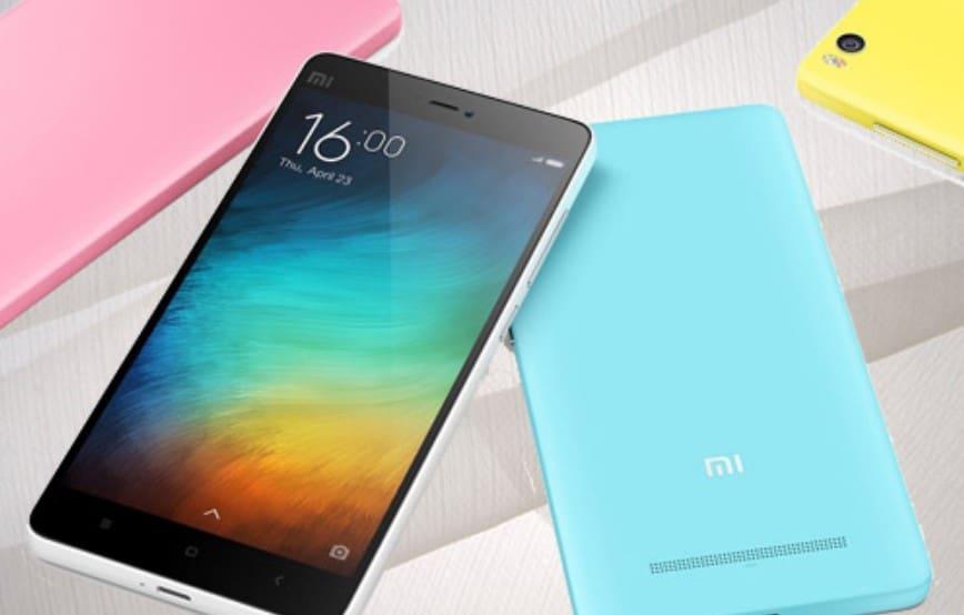 Harga dan Spesifikasi Xiaomi Mi 4c Android Lolipop