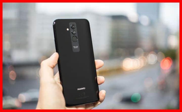 35 Daftar Harga Hp Huawei Juli 2019 Honor 8x Max Mate 20 Lite Note
