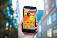 Spesifikasi LG Nexus 5X