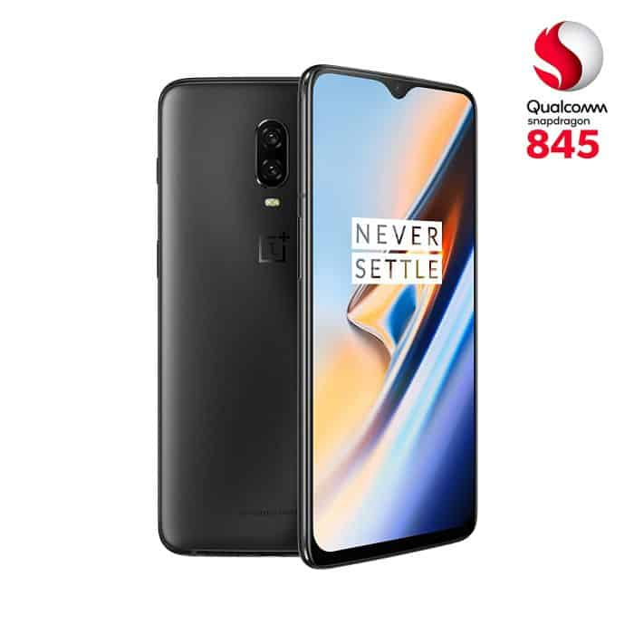 Hp android fitur face lock Oneplus 6T