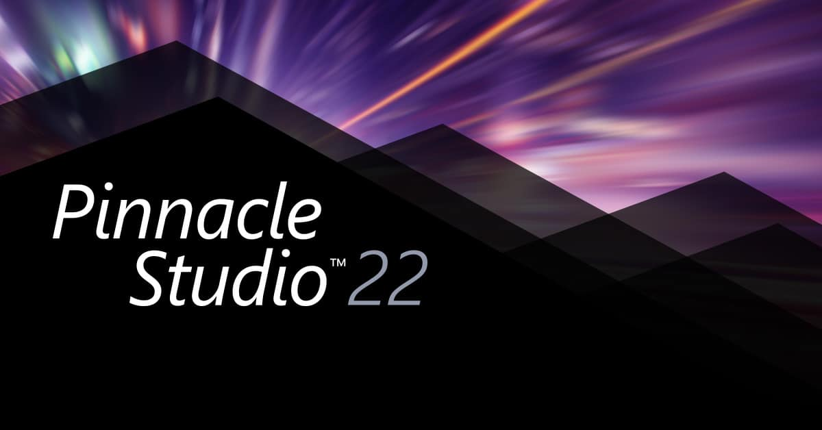 Pinnacle Studio Pro