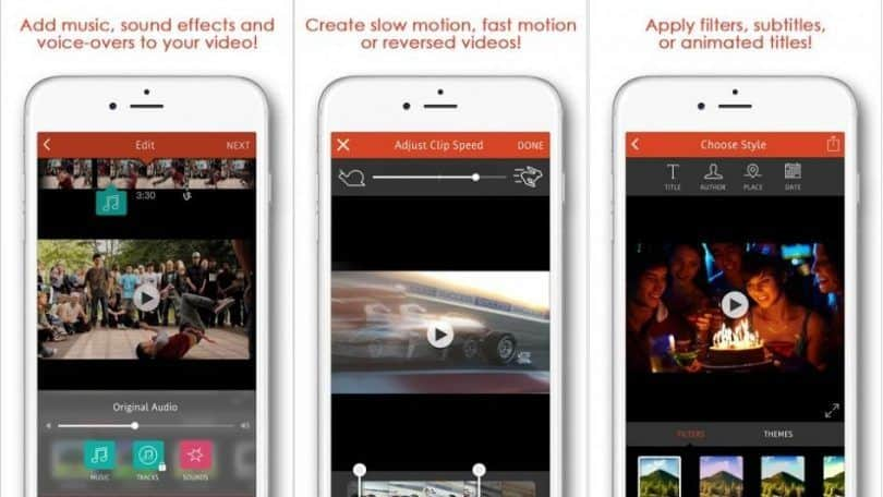Videoshop aplikasi video editor iphone
