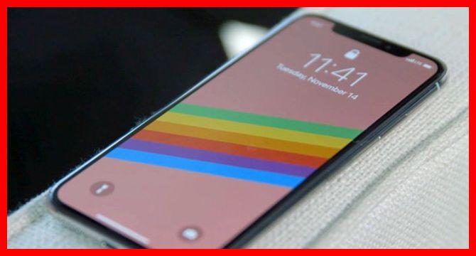 Fitur dan Spesifikasi iPhone X