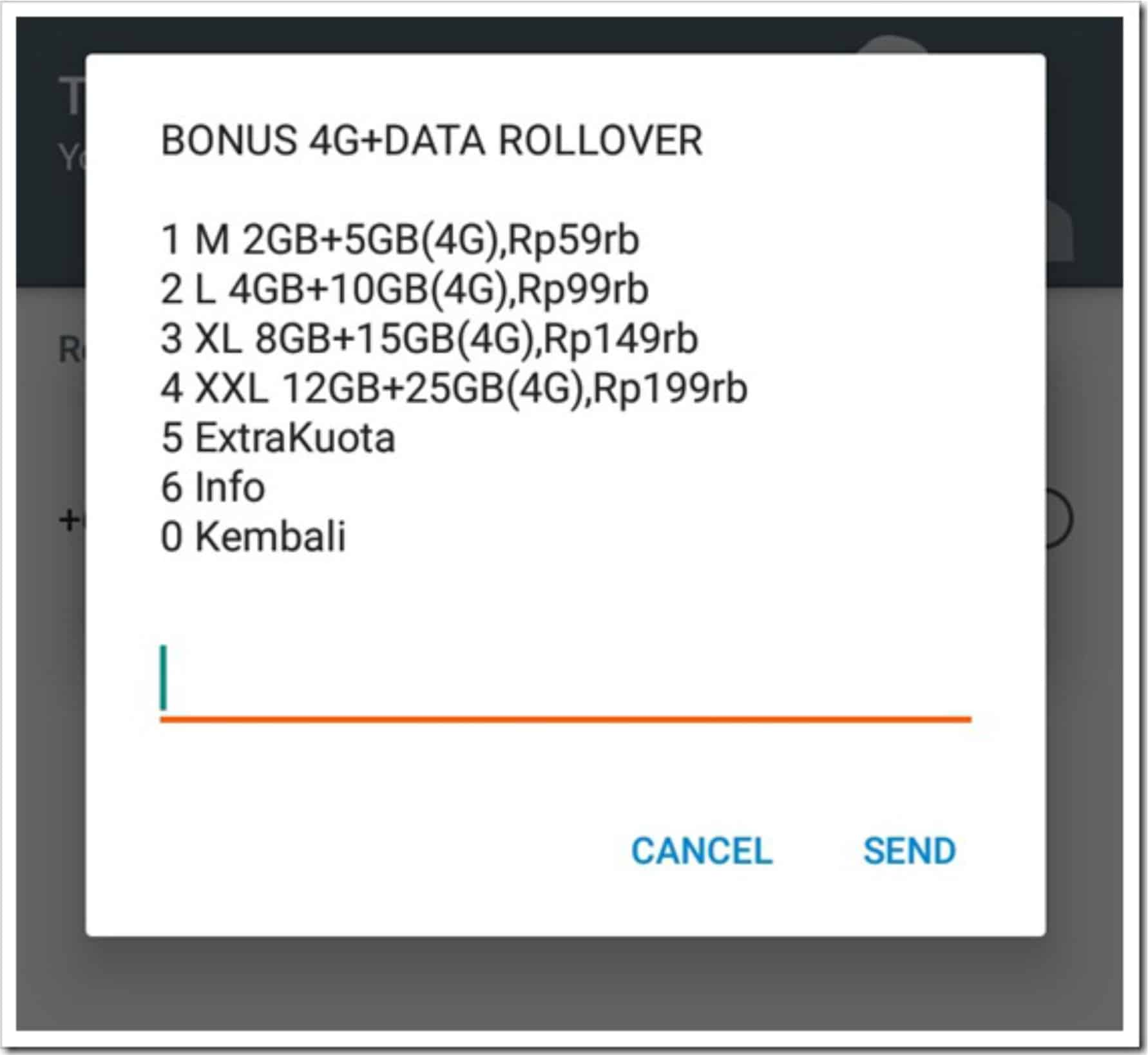 Whatsapp Gratis Tanpa Kuota Internet