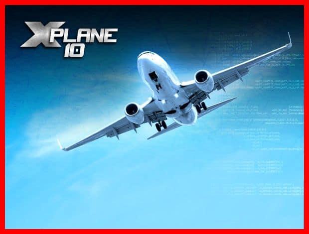 game Simulasi Pesawat X Plane 10 Flight Simulator