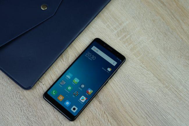 Hp Android harga dibawah 2 juta xiaomi redmi 5