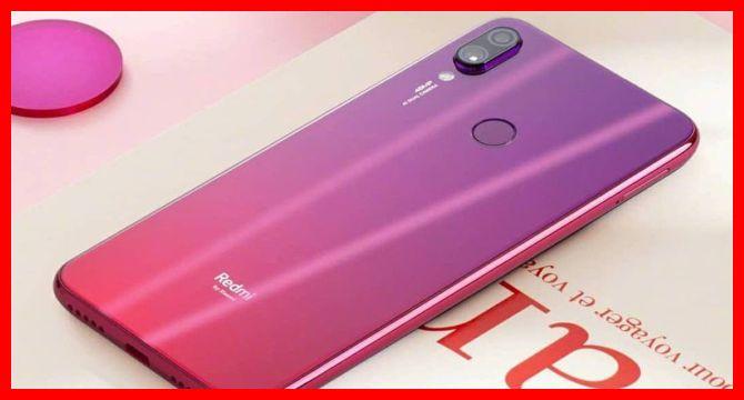 Spesifikasi Harga Redmi Note 7 Terbaru
