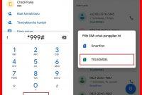 Cara Memperpanjang Paket Internet Telkomsel