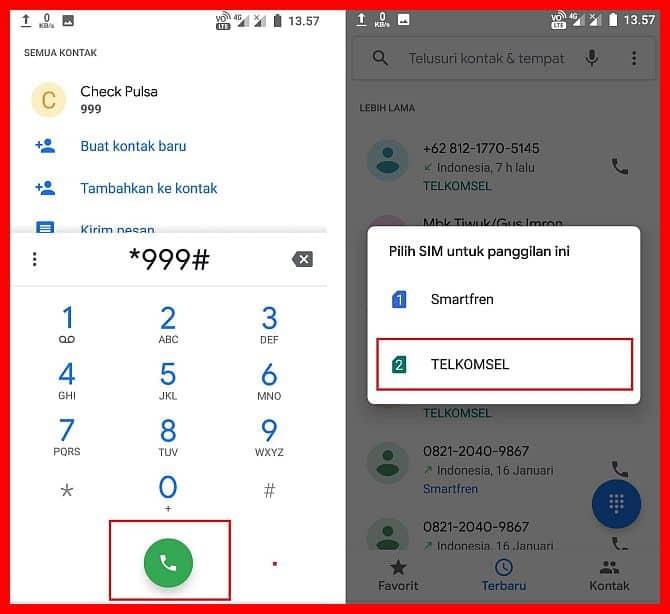 Cara Memperpanjang Paket Internet Telkomsel Semua Tipe Com