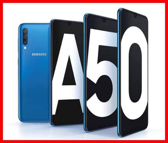 Spesifikasi dan Harga Samsung Galaxy A50