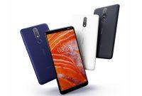 Harga Nokia 3.1 Plus