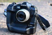 Kamera Mirrorless Olympus E M1X