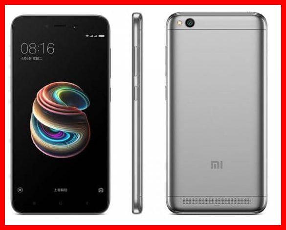 harga HP Android Murah Berkualitas DiBawah 2 Juta Xiaomi Redmi 5A