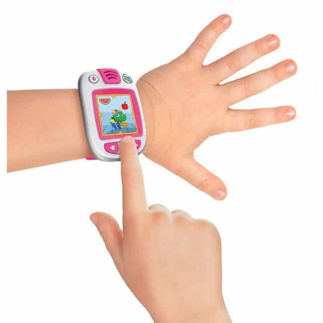jam tangan hp anak terbaik leapfrog