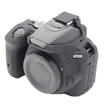 kamera Nikon D5500