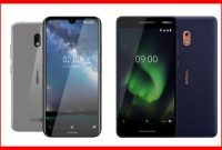 Harga Nokia 2.2