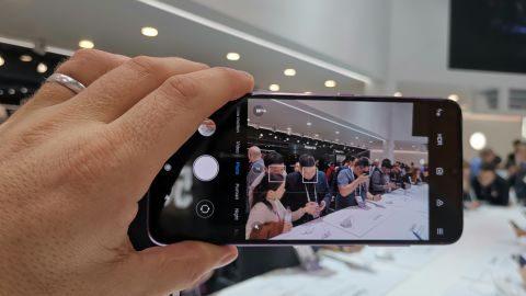 Hp dengan kamera Canggh Xiaomi