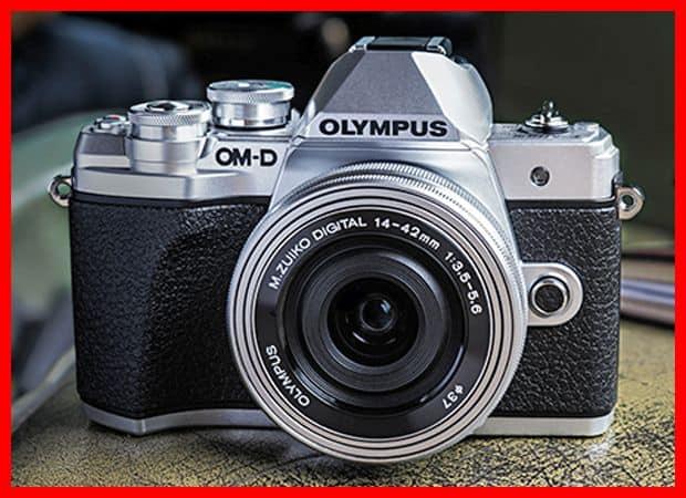 Perbedaan Kamera Olympus OM D E M10 MARK III dan Olympus OM D E M10 MARK II