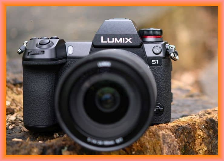 Review Kamera Mirrorless Panasonic Lumix S1