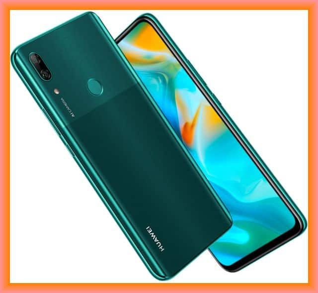 Spesifikasi Huawei P Smart Z