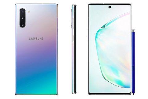 Spesifikasi Terbaru Samsung Galaxy Note 10