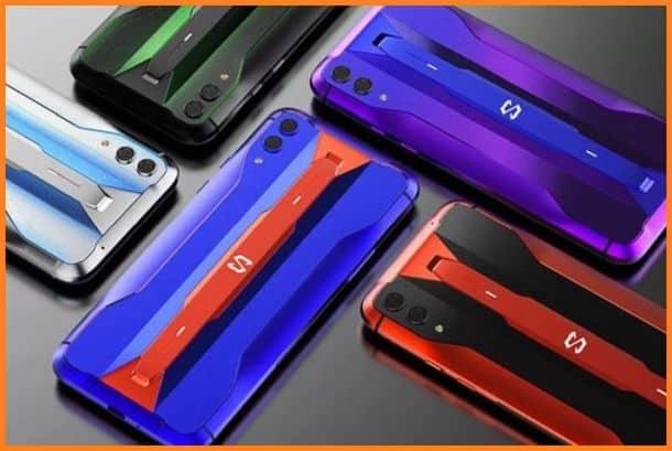 Harga Xiaomi Black Shark 2 Pro