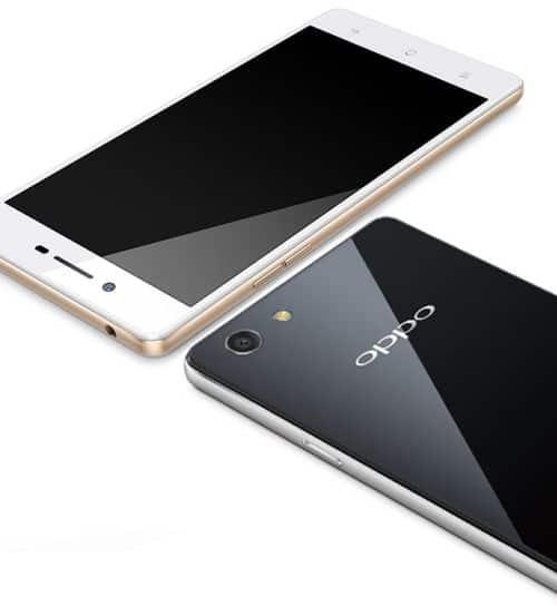 Hp Harga dibawah 1 jutaan rupiah Oppo Neo 7
