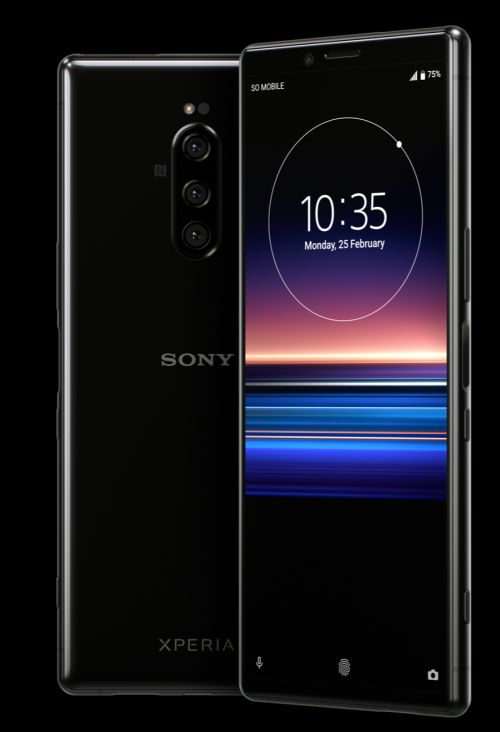 Sony Experia 1