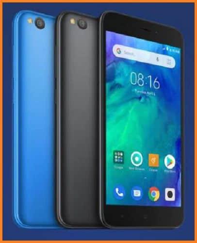 Harga Hp dibawah 1 jutaan Xiaomi Redmi Mi Go
