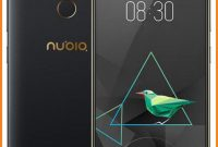 Hp android Ram 6GB Zte Nubia Z17 Mini