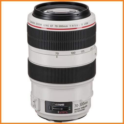 canon ef 70 300mm