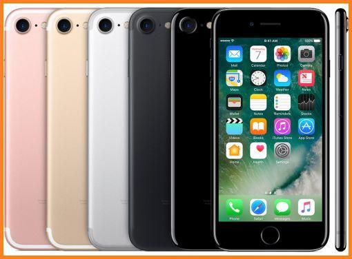 Gambar Hp iPhone 7 Plus