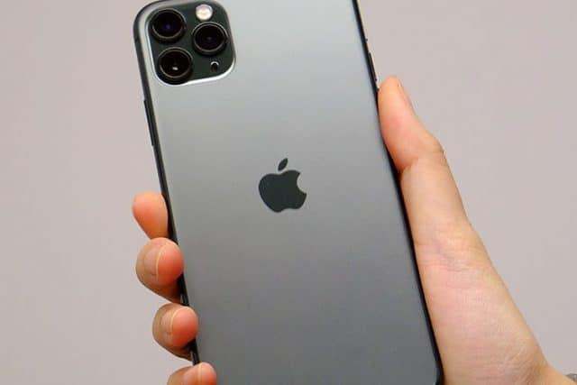 Spesifikasi Harga iPhone 11 Pro Max