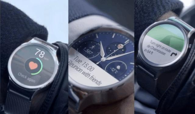 Harga Hp Jam Tangan Huawei Watch X