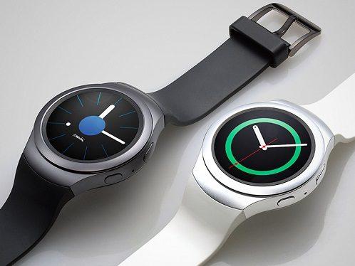 Harga Hp Jam Tangan Samsung Galaxy Gear S2