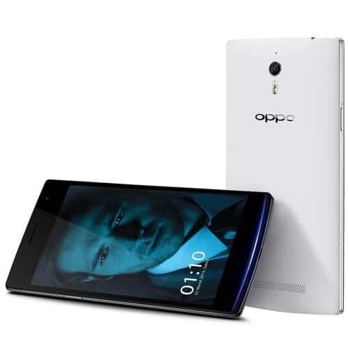 layar oppo find 7