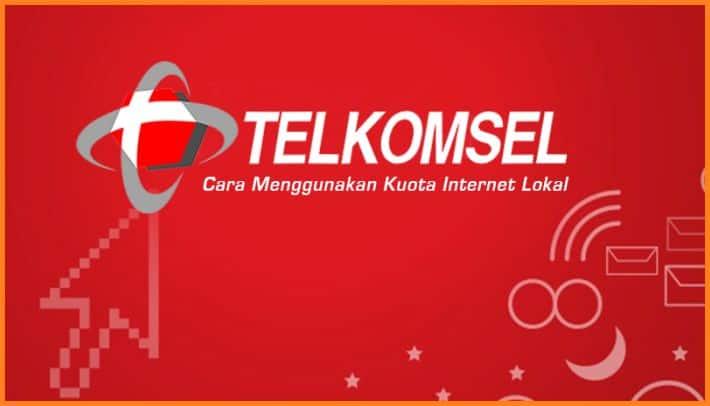 Apa Maksud Fungsi Kegunaan Cara Menggunakan Kuota Internet Lokal Telkomsel Indosat