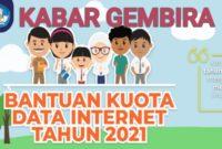 Kuota Belajar Indosat