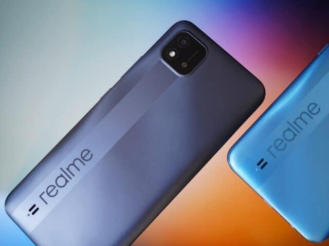 hp android harga dibawah 2 juta realme c11